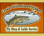 Greater Yellowstone Flyfishers