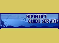 Hipsher's Guide Service