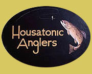 Housatonic Angler