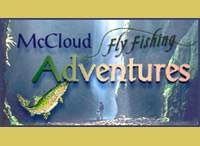 McCloud Fly Fishing Adventures