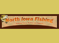 North Iowa Fishing