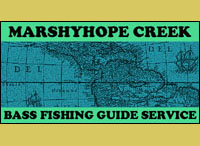 Marshyhope Creek Bass Guide